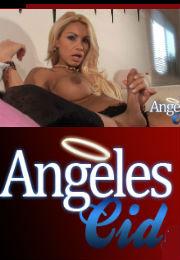 Angeles Cid