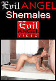 Evil Angel Shemales