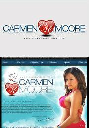 Carmen Moore