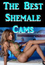 The Best Shemale Cams