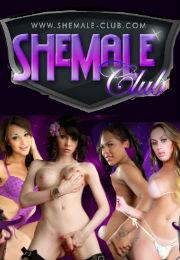 Shemale Club Shemale Porn Videos: shemale-club.com Shemale Videos