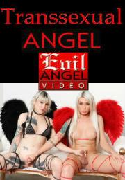 Transsexual Angel Porn Site Videos: transsexualangel.com