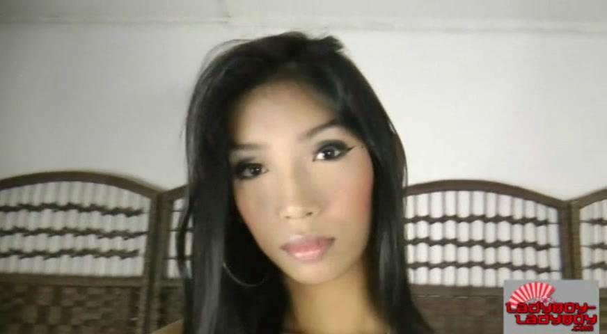 Asian ladyboy solo videos-8539