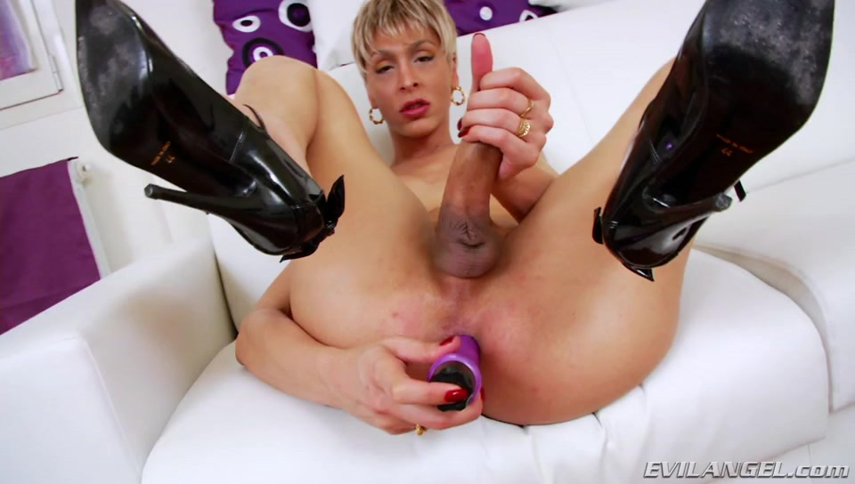 Big dick shemales.com Ende Muschi-Mädchenfick