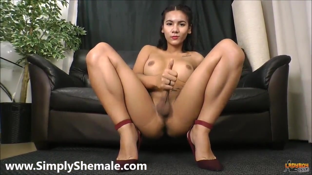 from Bishop shemale with big boobs porn video