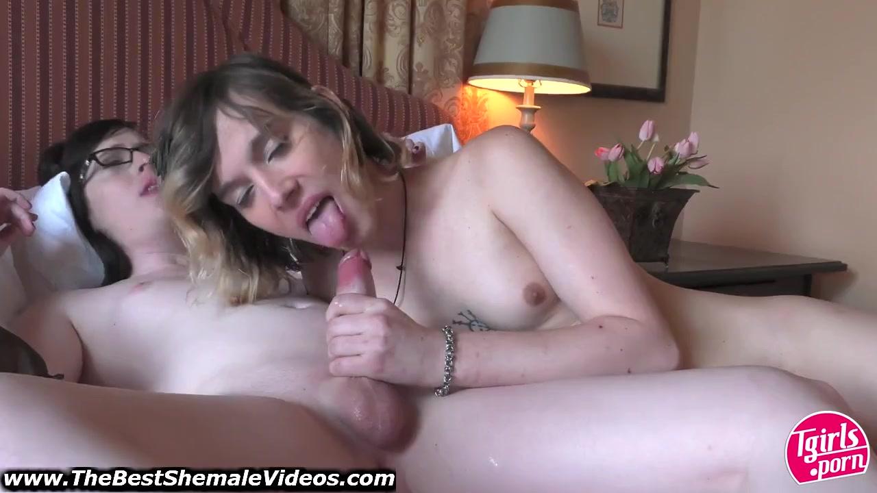Ashley Cherry Porno Trans tgirls.porn - aeva rhone & ashley vega fuck