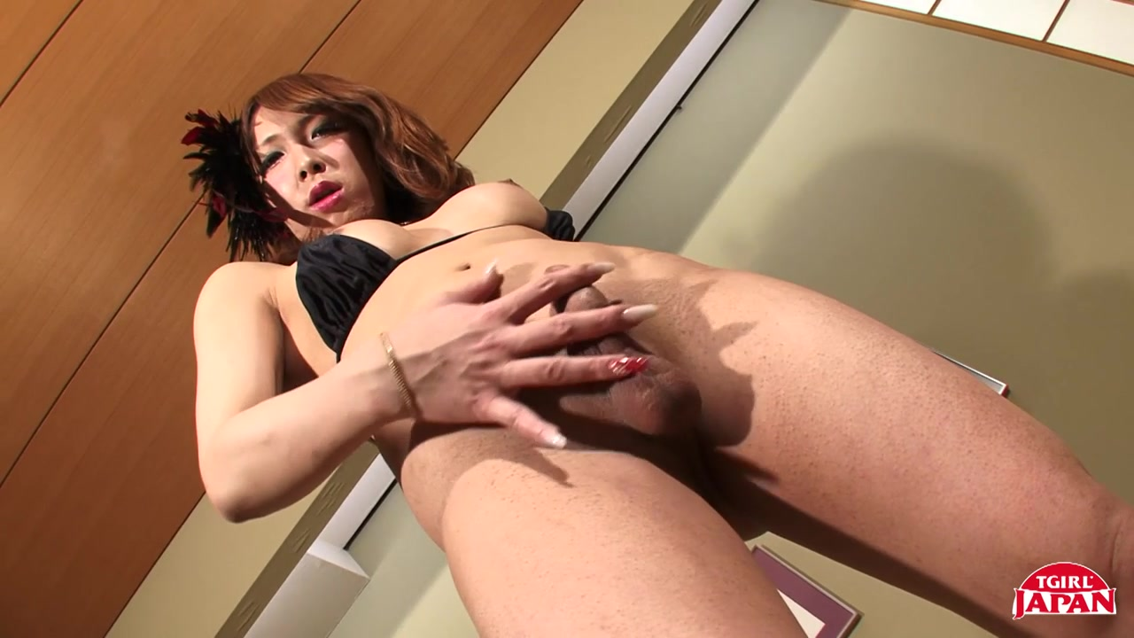Karin Hanasaki shemale The Best Shemale Videos