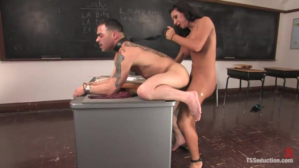 Student Fucks Milf Teacher