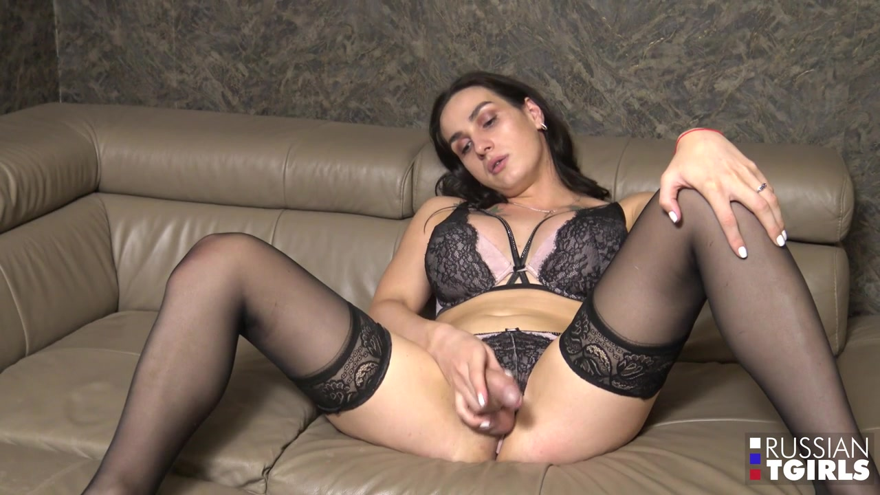 Nastya Romanova 1080p Shemale Transsexual