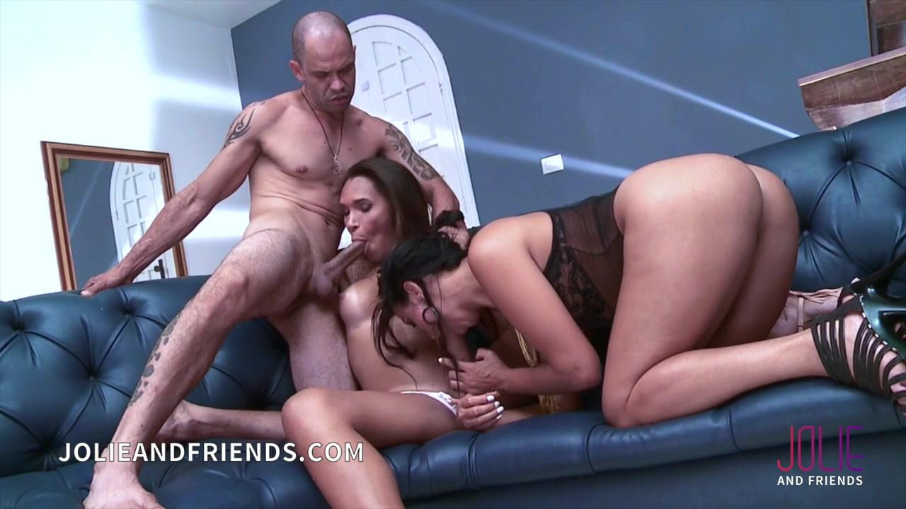 Alexis Texas Big Ass Threesome