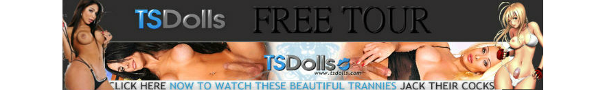TS Dolls Discount